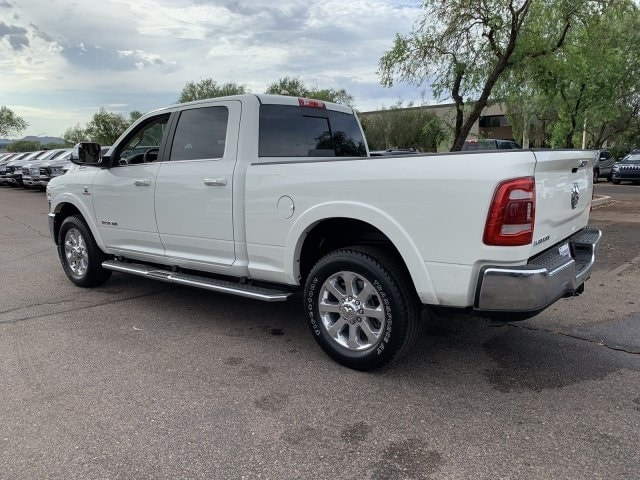 2019 Ram 2500 Crew Cab 4x2, Pickup #KG598001 - photo 5