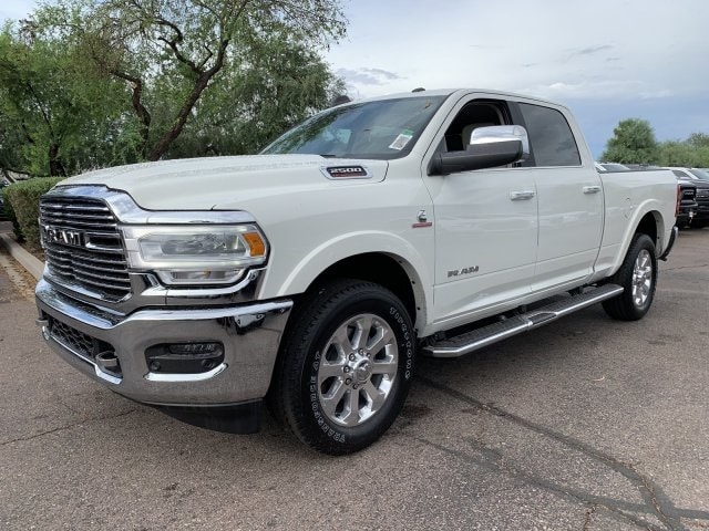 2019 Ram 2500 Crew Cab 4x2, Pickup #KG598001 - photo 6