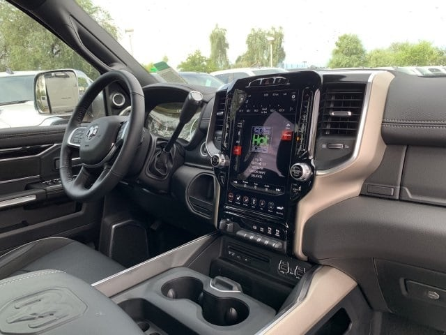 2019 Ram 2500 Crew Cab 4x2,  Pickup #KG598003 - photo 9