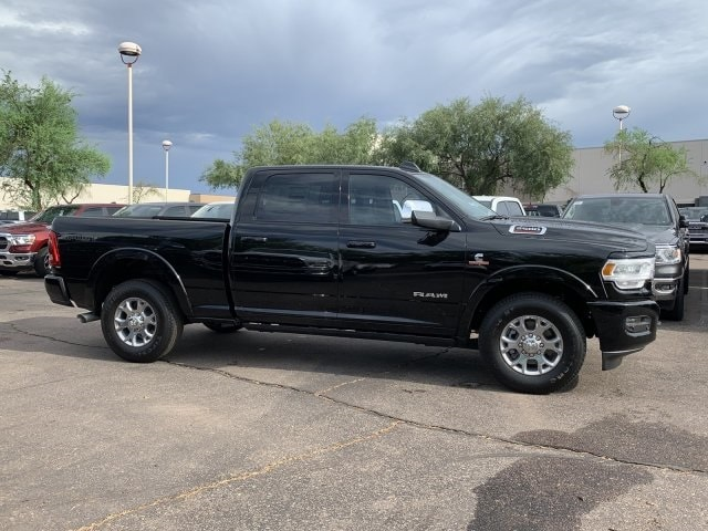 2019 Ram 2500 Crew Cab 4x2,  Pickup #KG598003 - photo 3