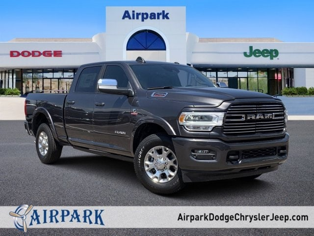 2019 Ram 2500 Crew Cab 4x2, Pickup #KG598004 - photo 1