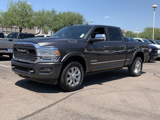 2019 Ram 2500 Crew Cab 4x2, Pickup #KG598005 - photo 7