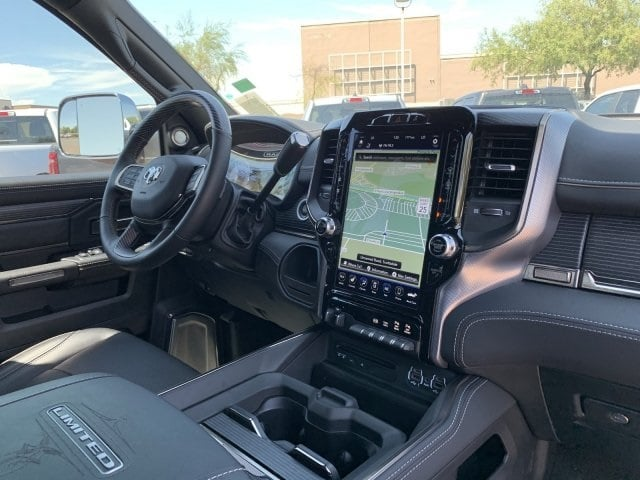 2019 Ram 2500 Crew Cab 4x2, Pickup #KG598005 - photo 10