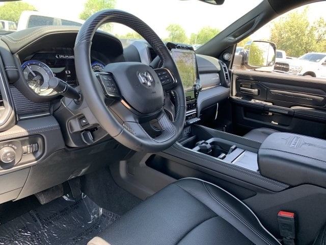 2019 Ram 2500 Crew Cab 4x2, Pickup #KG598005 - photo 15