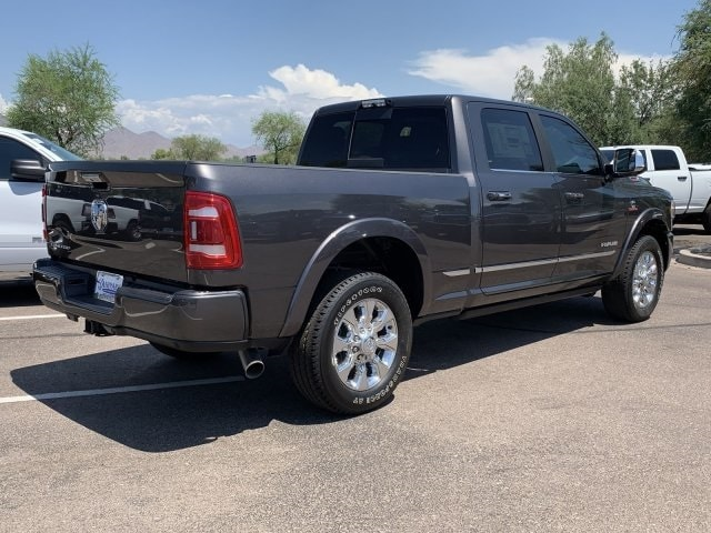 2019 Ram 2500 Crew Cab 4x2, Pickup #KG598005 - photo 2