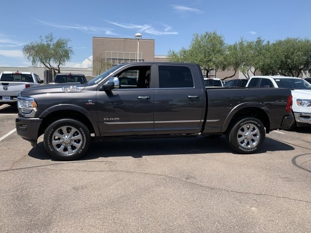 2019 Ram 2500 Crew Cab 4x2, Pickup #KG598005 - photo 6