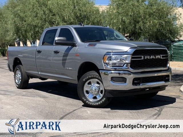 2019 Ram 2500 Crew Cab 4x4,  Pickup #KG598995 - photo 1