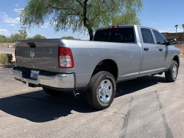2019 Ram 2500 Crew Cab 4x4,  Pickup #KG598995 - photo 3