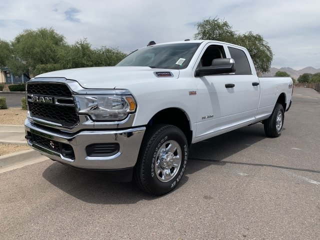 2019 Ram 2500 Crew Cab 4x4,  Pickup #KG598996 - photo 7