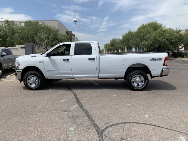 2019 Ram 2500 Crew Cab 4x4, Pickup #KG598996 - photo 6