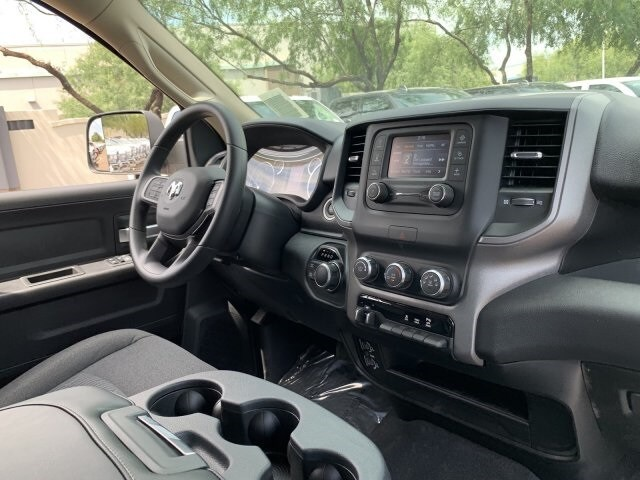 2019 Ram 2500 Crew Cab 4x4, Pickup #KG598996 - photo 12