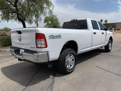 2019 Ram 2500 Crew Cab 4x4, Pickup #KG598996 - photo 3