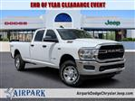 2019 Ram 2500 Crew Cab 4x4, Pickup #KG598996 - photo 1