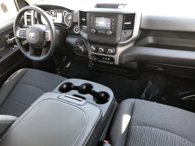 2019 Ram 2500 Crew Cab 4x4,  Pickup #KG598997 - photo 14