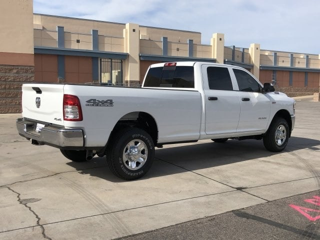 2019 Ram 2500 Crew Cab 4x4,  Pickup #KG598997 - photo 2