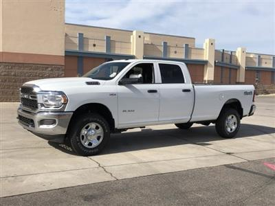 2019 Ram 2500 Crew Cab 4x4,  Pickup #KG598997 - photo 3