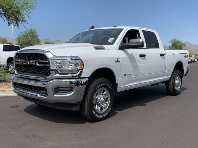 2019 Ram 2500 Crew Cab 4x4, Pickup #KG599002 - photo 7