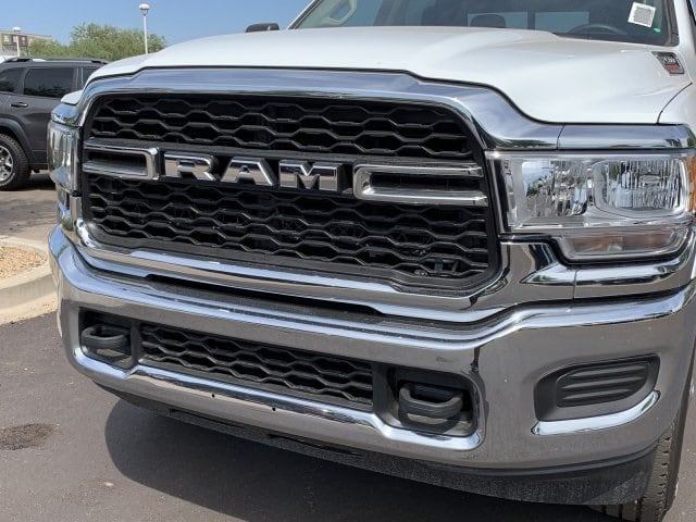 2019 Ram 2500 Crew Cab 4x4, Pickup #KG599002 - photo 8