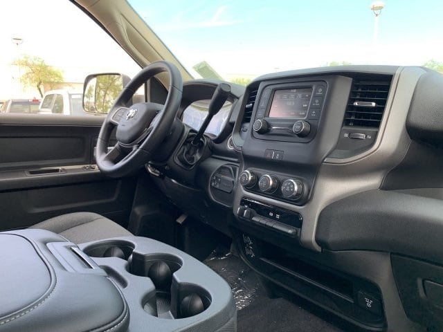 2019 Ram 2500 Crew Cab 4x4, Pickup #KG599002 - photo 12