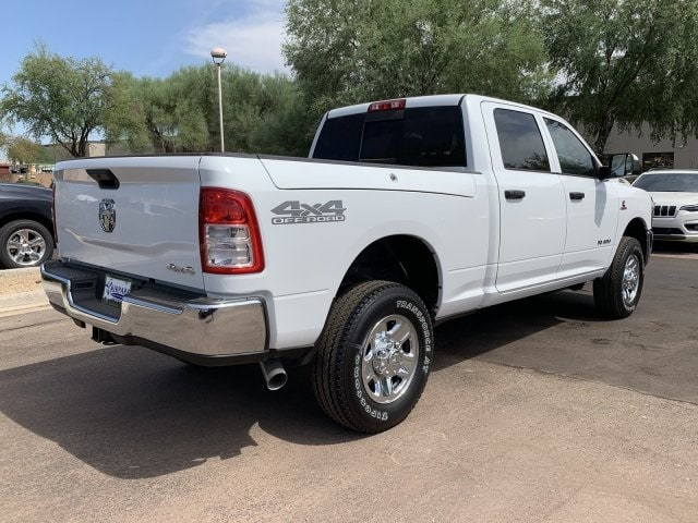 2019 Ram 2500 Crew Cab 4x4, Pickup #KG599002 - photo 2