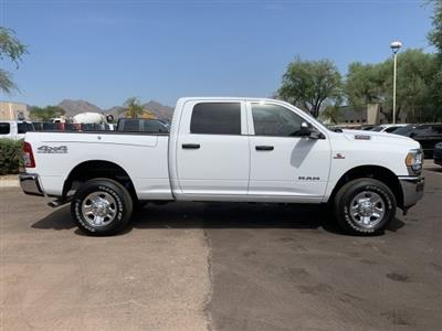 2019 Ram 2500 Crew Cab 4x4, Pickup #KG599002 - photo 3
