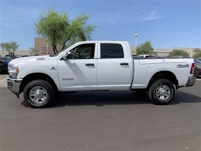 2019 Ram 2500 Crew Cab 4x4, Pickup #KG599002 - photo 6