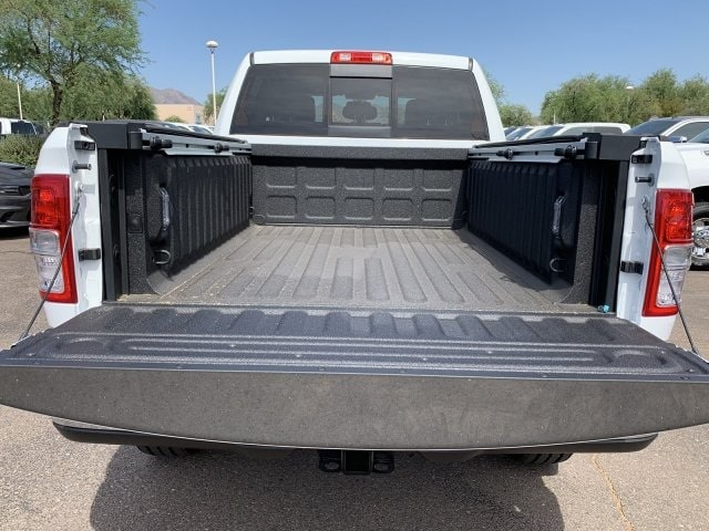 2019 Ram 2500 Crew Cab 4x4, Pickup #KG599003 - photo 8