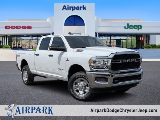 2019 Ram 2500 Crew Cab 4x4, Pickup #KG599003 - photo 1