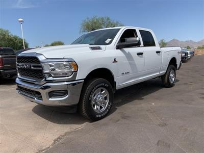 2019 Ram 2500 Crew Cab 4x4,  Pickup #KG599003 - photo 7