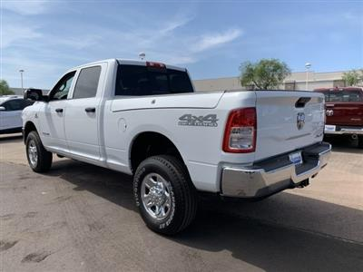 2019 Ram 2500 Crew Cab 4x4, Pickup #KG599003 - photo 21
