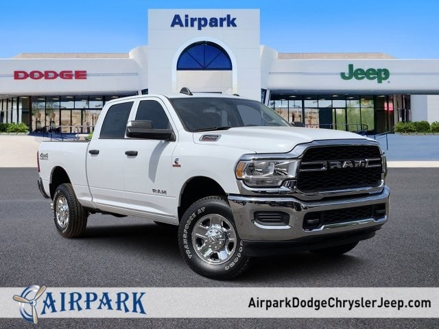 2019 Ram 2500 Crew Cab 4x4, Pickup #KG599005 - photo 1