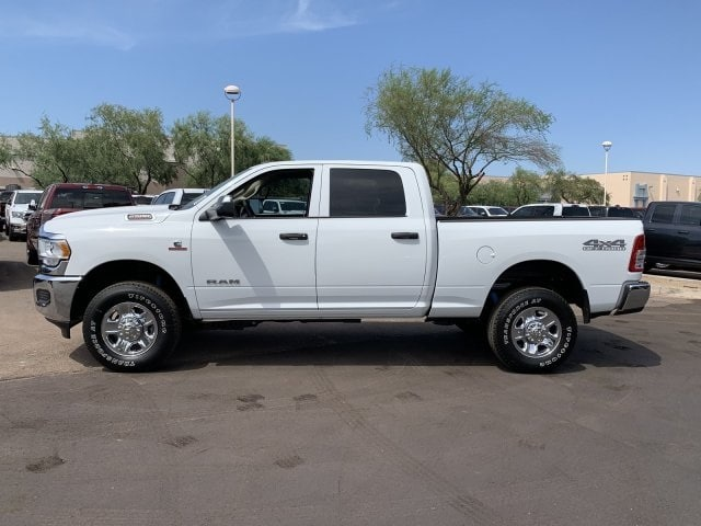 2019 Ram 2500 Crew Cab 4x4, Pickup #KG599005 - photo 6