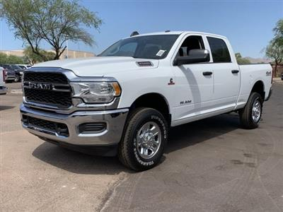 2019 Ram 2500 Crew Cab 4x4, Pickup #KG599005 - photo 7