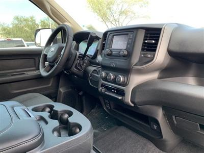 2019 Ram 2500 Crew Cab 4x4, Pickup #KG599005 - photo 12