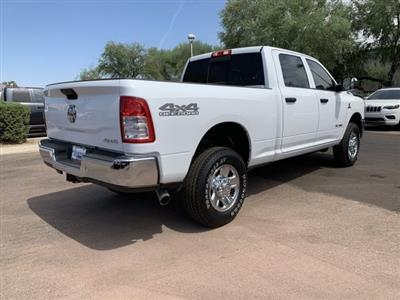 2019 Ram 2500 Crew Cab 4x4, Pickup #KG599005 - photo 2