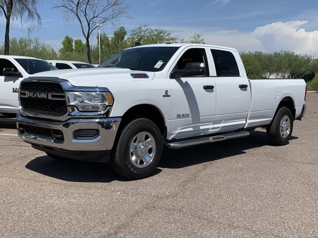 2019 Ram 2500 Crew Cab 4x4,  Pickup #KG599007 - photo 7