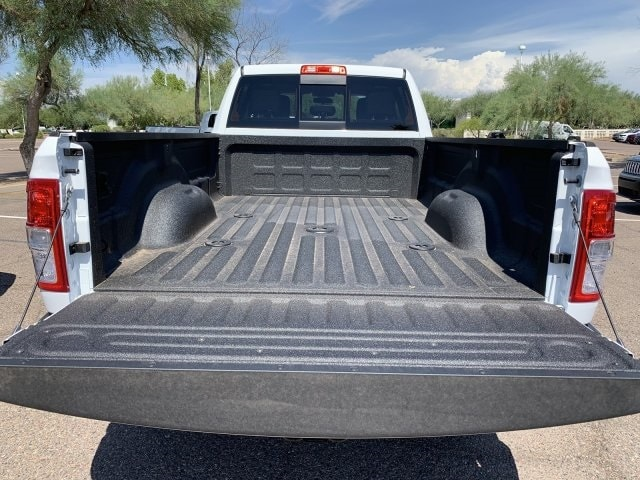 2019 Ram 2500 Crew Cab 4x4,  Pickup #KG599007 - photo 11