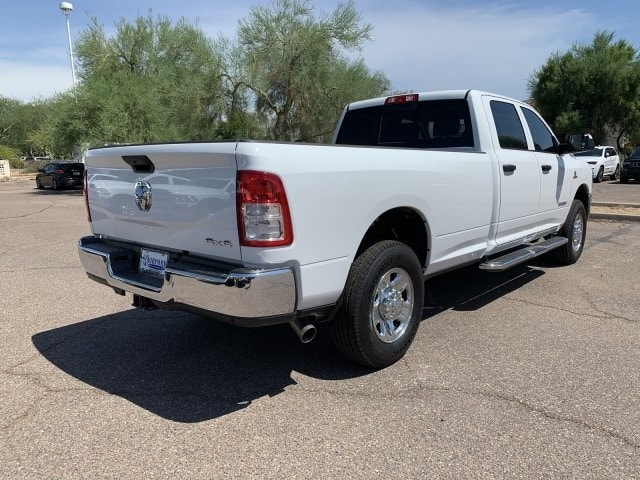 2019 Ram 2500 Crew Cab 4x4,  Pickup #KG599007 - photo 2