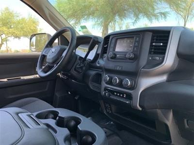 2019 Ram 2500 Crew Cab 4x4,  Pickup #KG599007 - photo 12