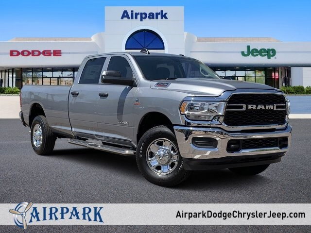 2019 Ram 2500 Crew Cab 4x4,  Pickup #KG599008 - photo 1