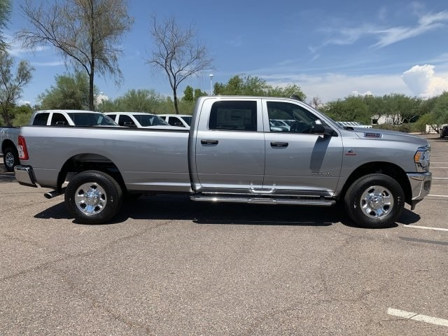 2019 Ram 2500 Crew Cab 4x4,  Pickup #KG599008 - photo 3