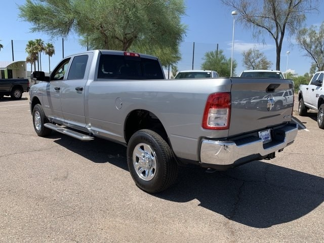 2019 Ram 2500 Crew Cab 4x4,  Pickup #KG599008 - photo 5
