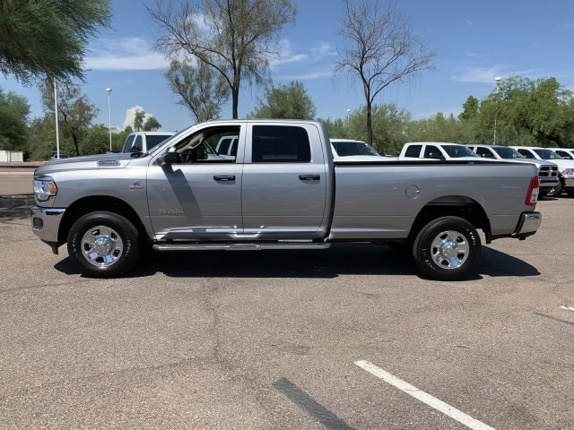 2019 Ram 2500 Crew Cab 4x4,  Pickup #KG599008 - photo 6