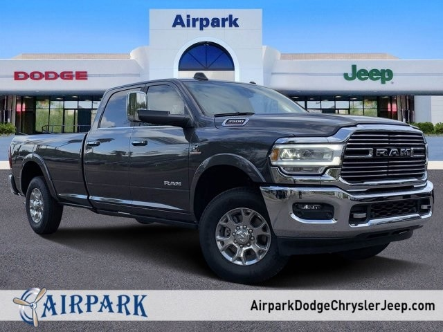 2019 Ram 3500 Crew Cab 4x4,  Pickup #KG600608 - photo 1