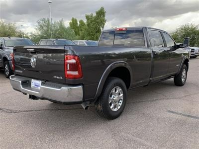 2019 Ram 3500 Crew Cab 4x4,  Pickup #KG600608 - photo 2