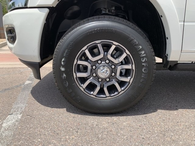 2019 Ram 3500 Crew Cab 4x4,  Pickup #KG600613 - photo 7
