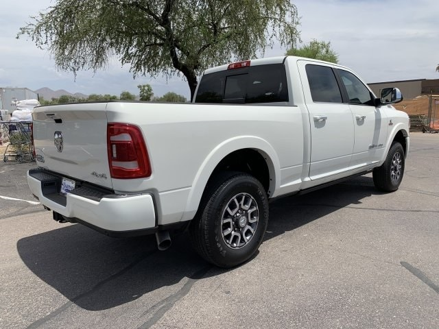 2019 Ram 3500 Crew Cab 4x4,  Pickup #KG600613 - photo 2