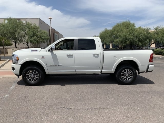 2019 Ram 3500 Crew Cab 4x4,  Pickup #KG600613 - photo 5