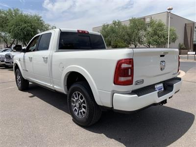 2019 Ram 3500 Crew Cab 4x4,  Pickup #KG600613 - photo 4