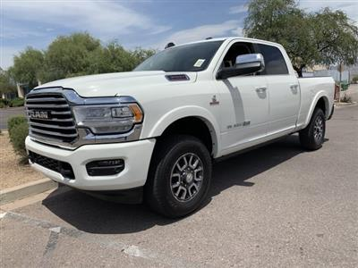 2019 Ram 3500 Crew Cab 4x4,  Pickup #KG600613 - photo 6